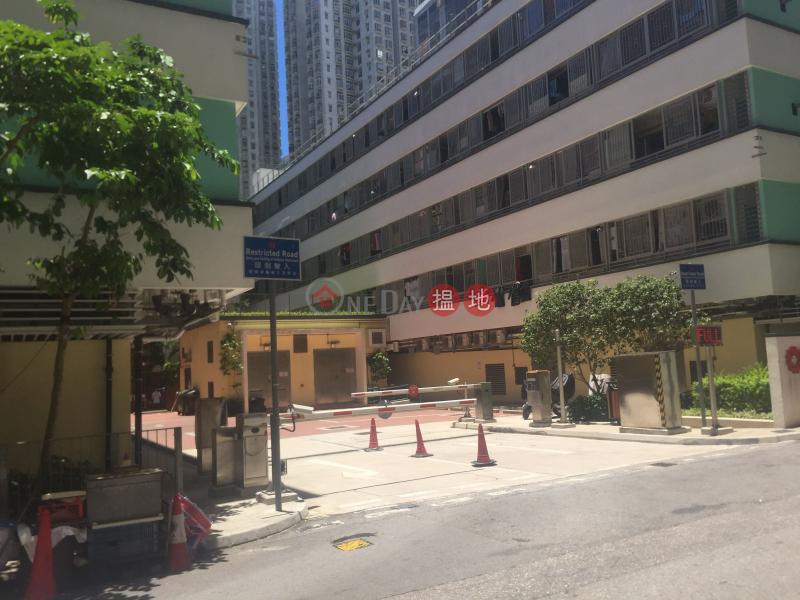 Chai Wan Factory Estate (Chai Wan Factory Estate) Chai Wan|搵地(OneDay)(3)