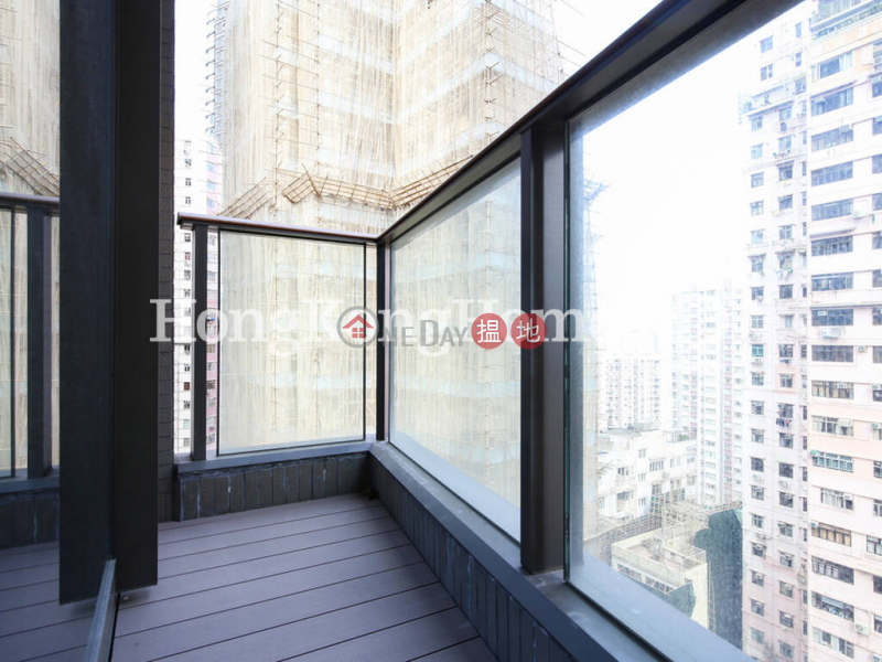 殷然兩房一廳單位出租-100堅道   西區 香港 出租-HK$ 60,000/ 月