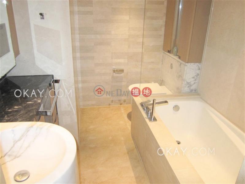 HK$ 49,000/ month Gramercy | Western District, Unique 2 bedroom on high floor | Rental