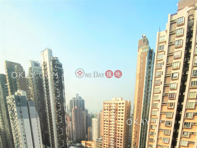 Tasteful 3 bedroom on high floor | Rental | Rhenish Mansion 禮賢樓 Rental Listings