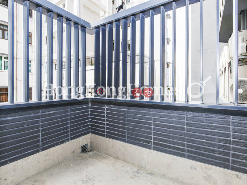 HK$ 28,000/ month, Bohemian House, Western District | 2 Bedroom Unit for Rent at Bohemian House