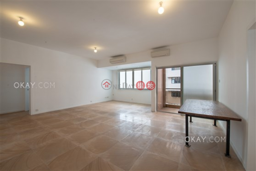 Rare 3 bedroom with balcony & parking | For Sale 2 Monmouth Terrace | Wan Chai District, Hong Kong | Sales HK$ 28.5M