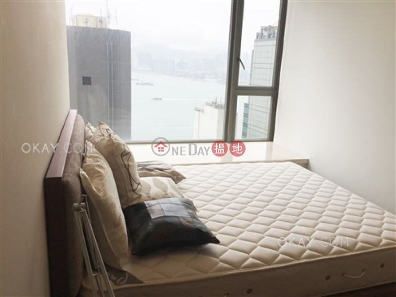 Property Search Hong Kong | OneDay | Residential Sales Listings, Charming 2 bedroom on high floor with balcony | For Sale