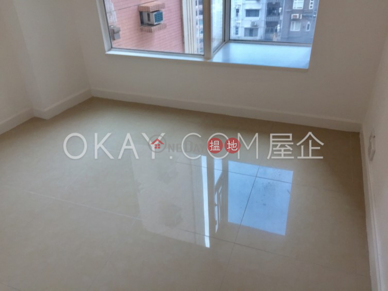 Unique 3 bedroom in North Point Hill | Rental, 1 Braemar Hill Road | Eastern District Hong Kong | Rental HK$ 38,000/ month