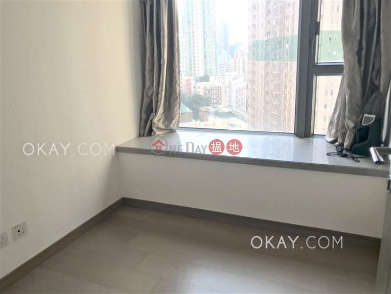 Popular 2 bedroom on high floor with balcony   For Sale 72 Staunton Street   Central District Hong Kong Sales, HK$ 11.8M