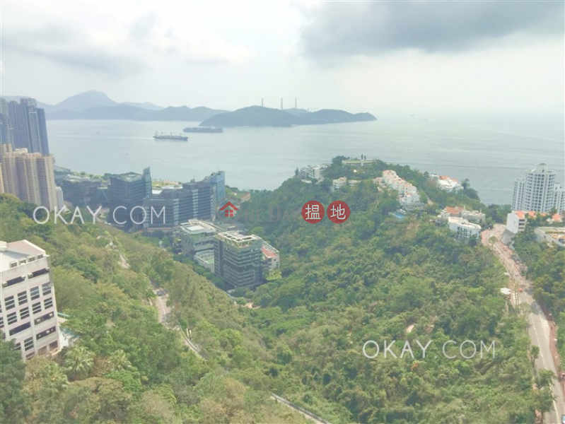 Charming 4 bedroom with parking | For Sale, 118 Pok Fu Lam Road | Western District | Hong Kong | Sales, HK$ 29.5M