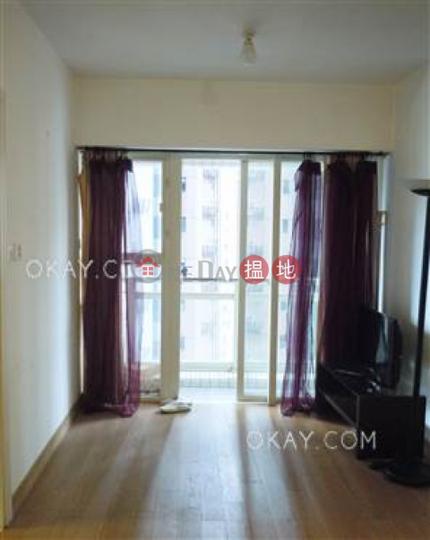 Lovely 2 bedroom on high floor with balcony | For Sale|Centrestage(Centrestage)Sales Listings (OKAY-S74916)_0