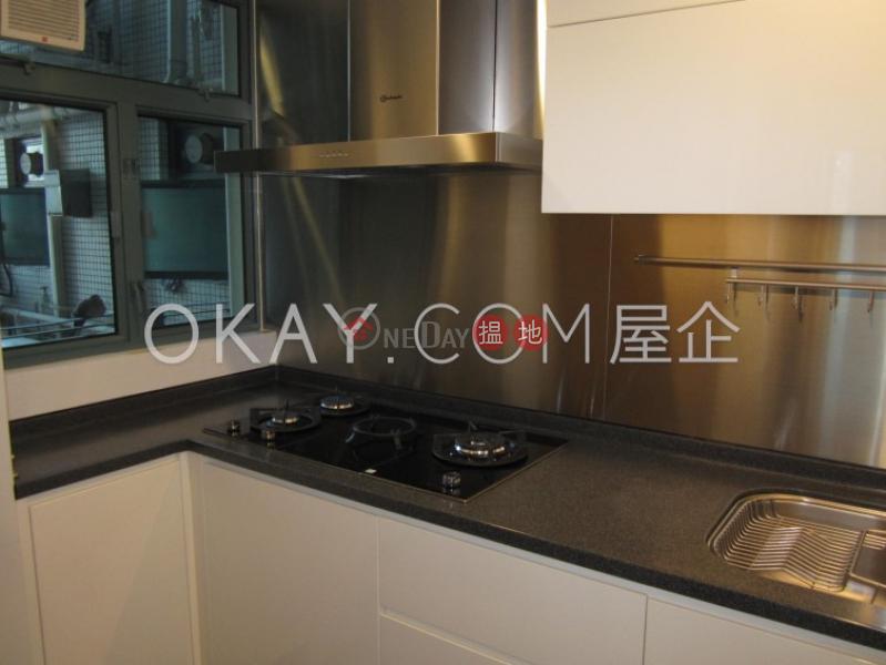 3房2廁,星級會所,連車位羅便臣道80號出租單位80羅便臣道   西區香港出租 HK$ 52,000/ 月
