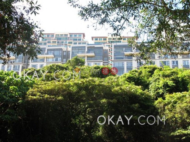 Property Search Hong Kong | OneDay | Residential, Rental Listings | Exquisite 4 bedroom with sea views & balcony | Rental