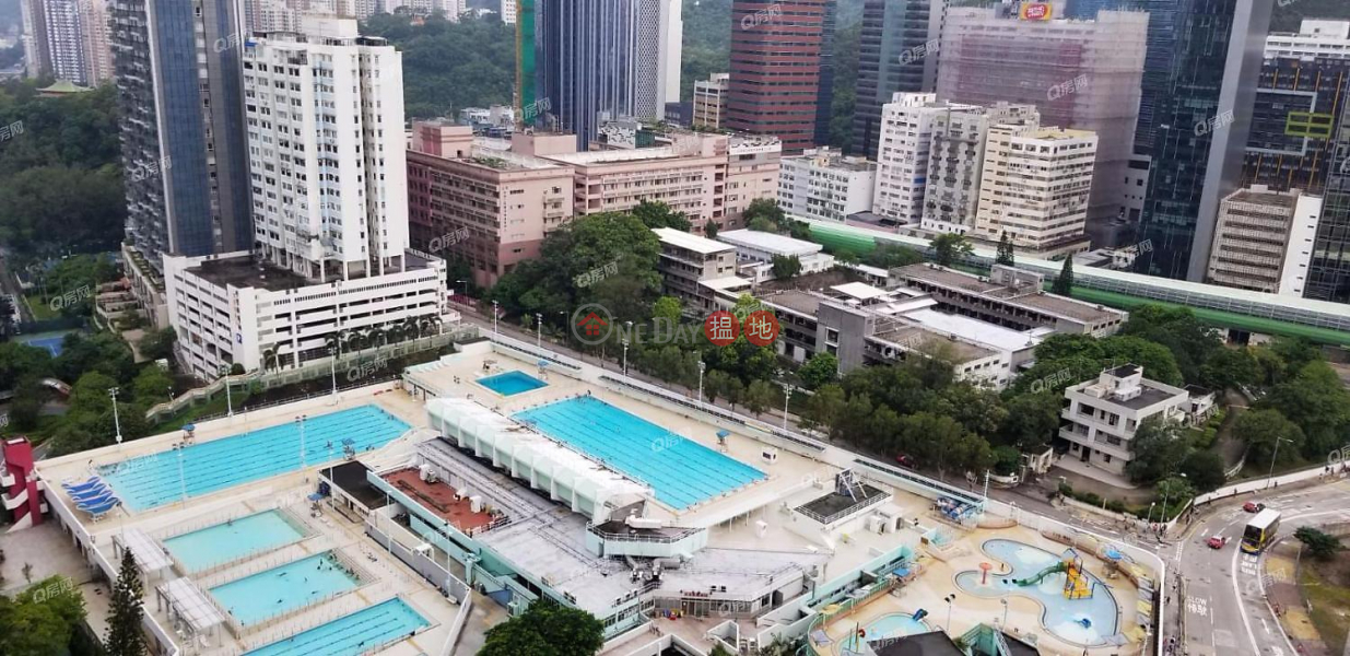 Grandview Garden | 2 bedroom High Floor Flat for Sale, 8 Nam Long Shan Road | Southern District | Hong Kong, Sales HK$ 6.68M