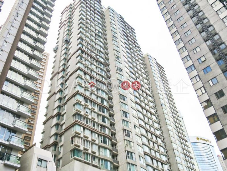 香港搵樓 租樓 二手盤 買樓  搵地   住宅-出租樓盤2房1廁,星級會所星域軒出租單位