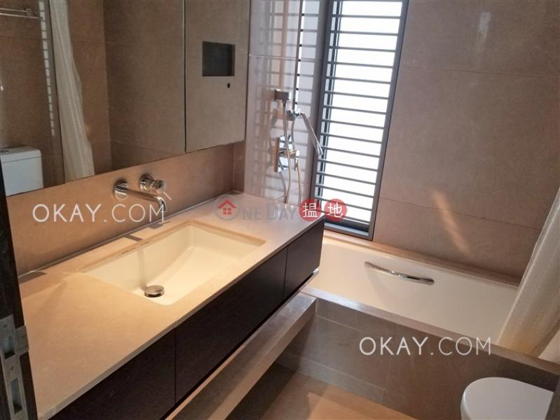 Charming 2 bedroom with balcony | Rental 1 Lun Hing Street | Wan Chai District, Hong Kong, Rental HK$ 28,000/ month