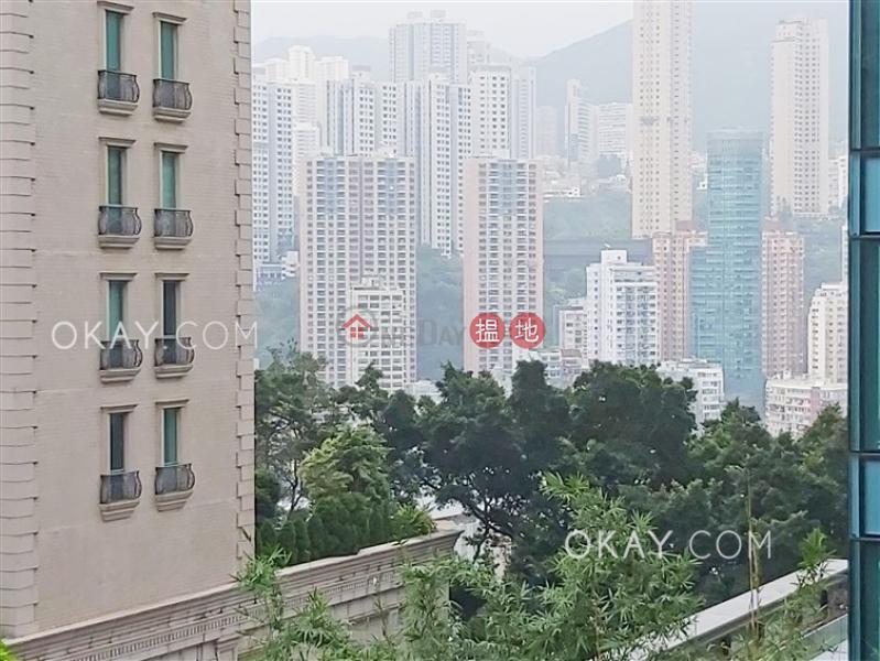 香港搵樓|租樓|二手盤|買樓| 搵地 | 住宅|出租樓盤3房2廁,實用率高,連車位,露台《滿輝大廈出租單位》