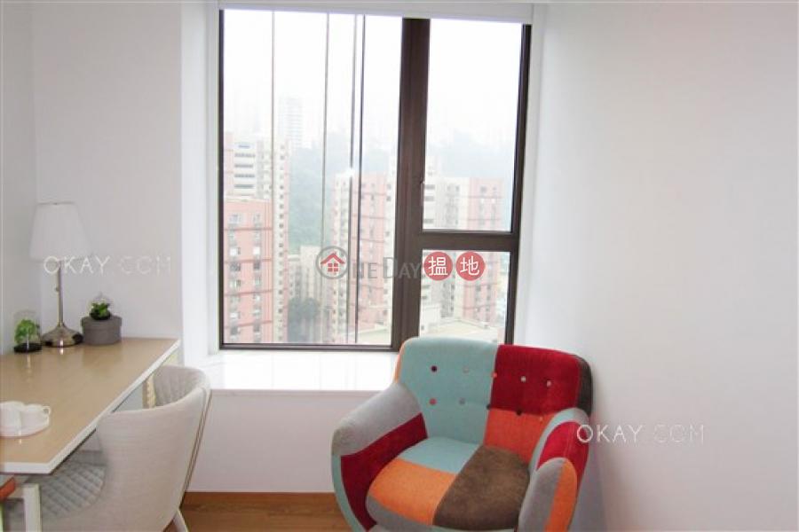 2房1廁,極高層,星級會所,露台《yoo Residence出租單位》|yoo Residence(yoo Residence)出租樓盤 (OKAY-R300709)