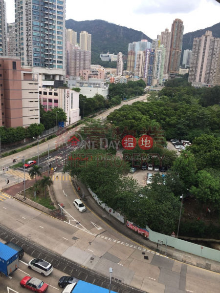 Wong King Industrial Building 192-198 Choi Hung Road | Wong Tai Sin District, Hong Kong, Rental, HK$ 7,000/ month