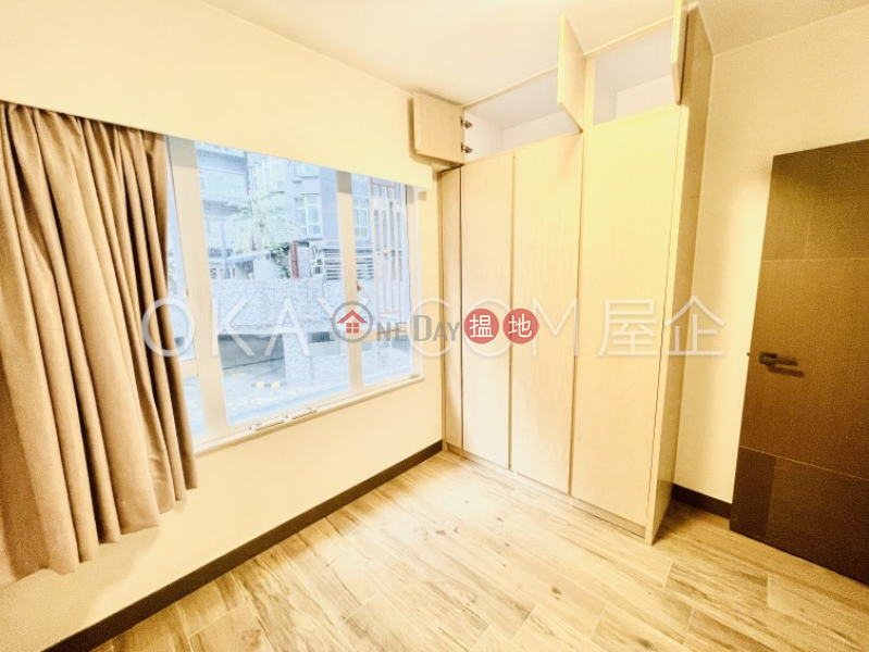 Intimate 2 bedroom in Mid-levels West | For Sale | Ying Fai Court 英輝閣 Sales Listings