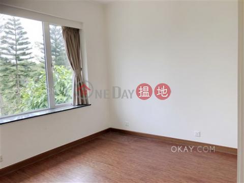 Nicely kept house with balcony & parking | Rental|The Capri(The Capri)Rental Listings (OKAY-R54608)_0