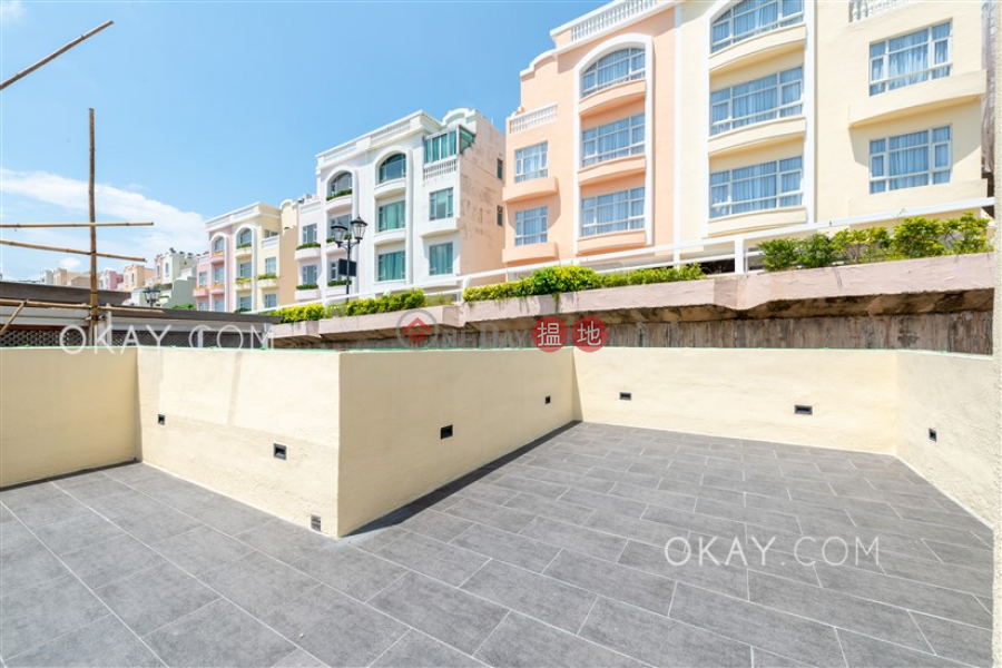 Lovely house with rooftop & terrace | For Sale | Redhill Peninsula Phase 3 紅山半島 第3期 Sales Listings
