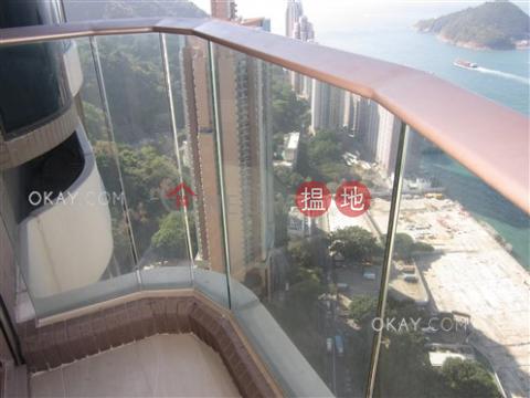 2房2廁,極高層,海景,露台《加多近山出售單位》|加多近山(Cadogan)出售樓盤 (OKAY-S211296)_0
