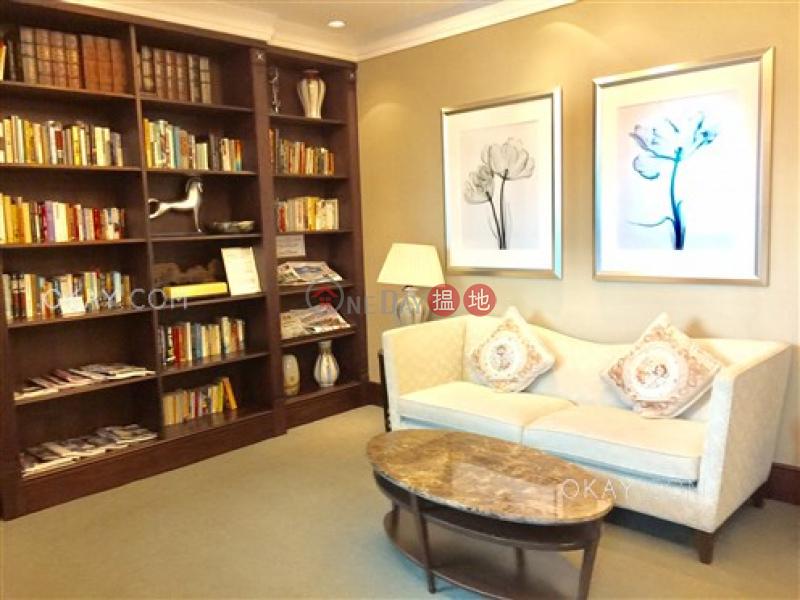 Lovely 4 bedroom on high floor with balcony & parking | Rental | 17-23 Old Peak Road | Central District | Hong Kong Rental | HK$ 148,000/ month