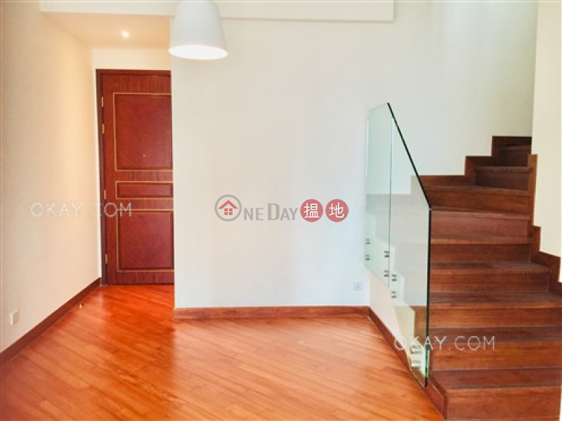 HK$ 42,000/ month, The Avenue Tower 2, Wan Chai District, Elegant 1 bedroom on high floor with balcony   Rental