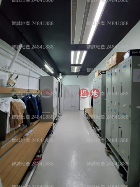 HK$ 31,421/ 月-宏達工業中心-葵青-即電 60816199 趙生│93037288 黃ms