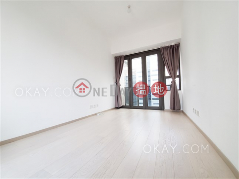 Charming 1 bedroom on high floor with balcony | Rental|L' Wanchai(L' Wanchai)Rental Listings (OKAY-R323242)_0
