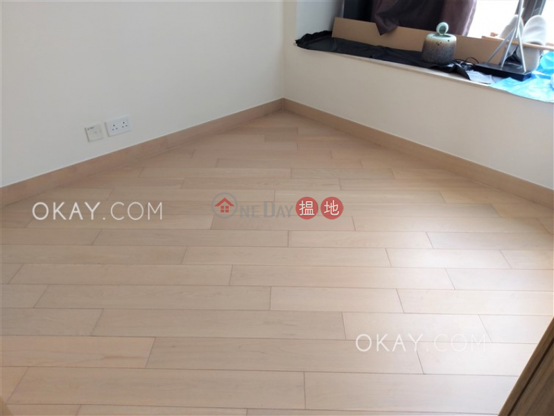 HK$ 18.8M | Park Haven Wan Chai District, Rare 2 bedroom on high floor with balcony | For Sale