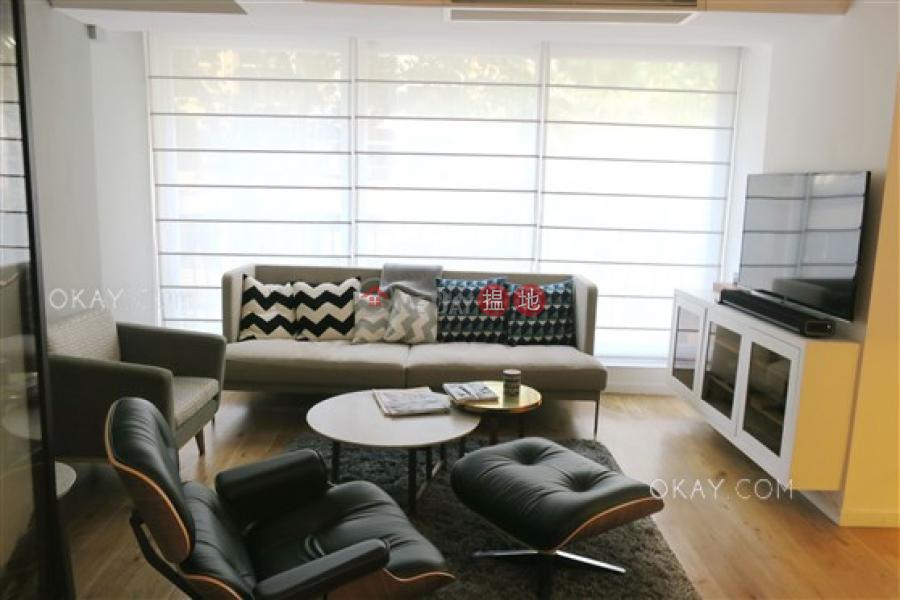 Gorgeous 2 bedroom with terrace | Rental, Hanwin Mansion 慶雲大廈 Rental Listings | Western District (OKAY-R15055)