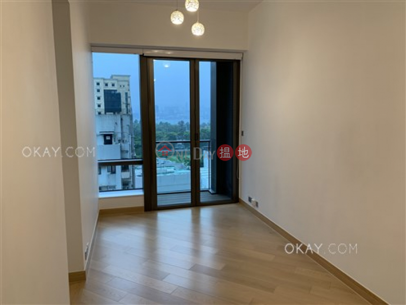 Elegant 3 bedroom with harbour views & balcony | For Sale | 8 Jones Street | Wan Chai District, Hong Kong | Sales | HK$ 13.98M