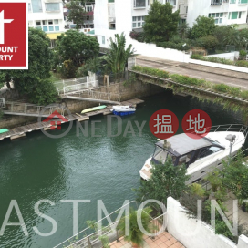 Sai Kung Villa House | Property For Sale in Marina Cove, Hebe Haven 白沙灣匡湖居-Berth | Property ID:1991|Marina Cove Phase 1(Marina Cove Phase 1)Sales Listings (EASTM-S1471)_0