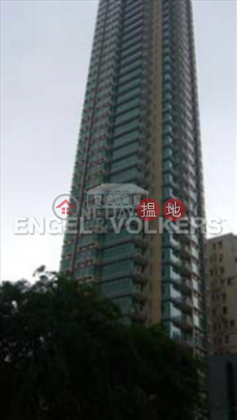 HK$ 58,000/ month, Casa 880, Eastern District | 4 Bedroom Luxury Flat for Rent in Quarry Bay
