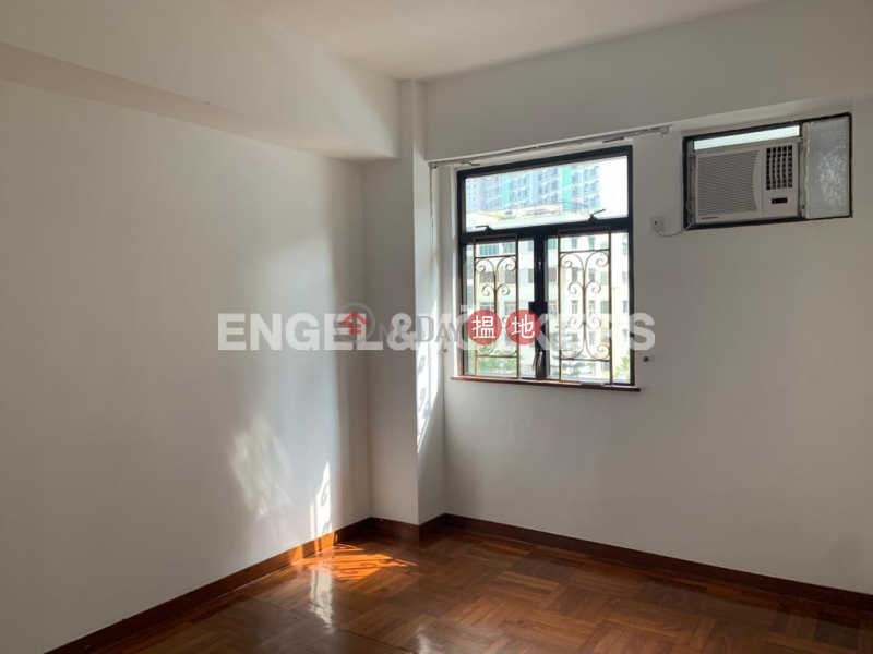 HK$ 42,000/ month, Kei Villa Western District, 3 Bedroom Family Flat for Rent in Sai Ying Pun