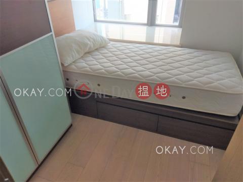 2房2廁,星級會所,露台《西浦出售單位》|西浦(SOHO 189)出售樓盤 (OKAY-S100207)_0