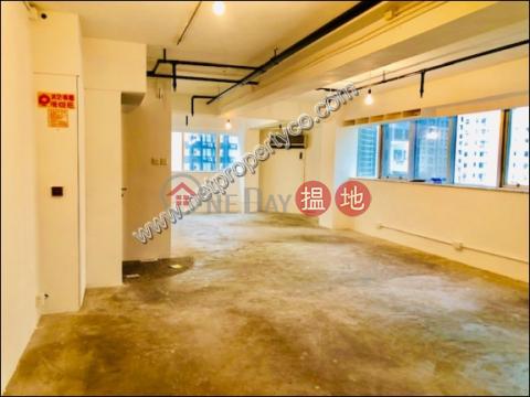 Newly Renovated Office Unit for Rentin Wan Chai|EIB Tower(EIB Tower)Rental Listings (A064437)_0
