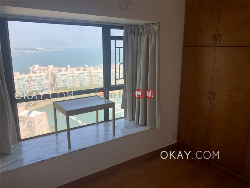 Property Search Hong Kong | OneDay | Residential, Rental Listings, Charming 3 bedroom on high floor with sea views | Rental