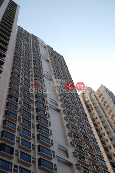西半山三房兩廳筍盤出售|住宅單位|嘉麗苑(Skylight Tower)出售樓盤 (EVHK43361)