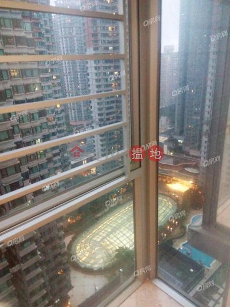 鄰近地鐵,實用靚則,廳大房大《茵怡花園 3座租盤》-8貿泰路 | 西貢香港-出租-HK$ 16,000/ 月