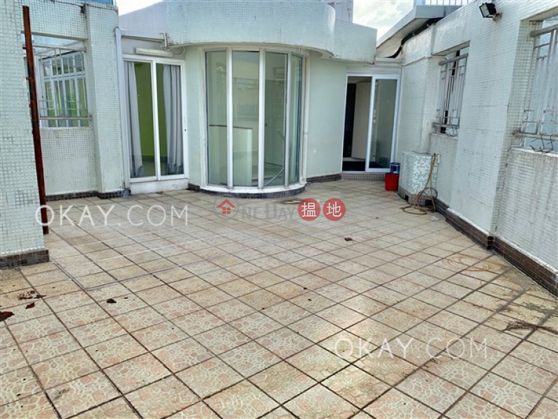 Beautiful penthouse with rooftop | Rental, 22 Tai Wing Avenue | Eastern District, Hong Kong, Rental | HK$ 55,000/ month