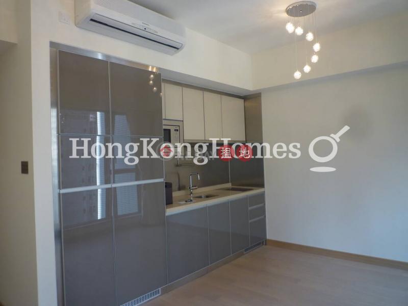 縉城峰2座一房單位出租-8第一街 | 西區-香港-出租-HK$ 23,000/ 月