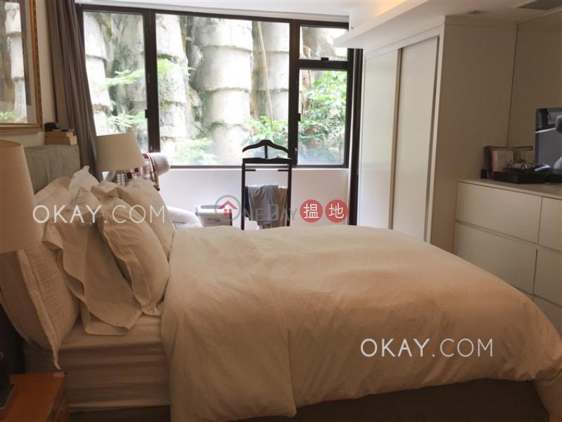 3房2廁,實用率高,連車位,露台《怡林閣A-D座出租單位》2A摩星嶺道   西區 香港 出租-HK$ 70,000/ 月