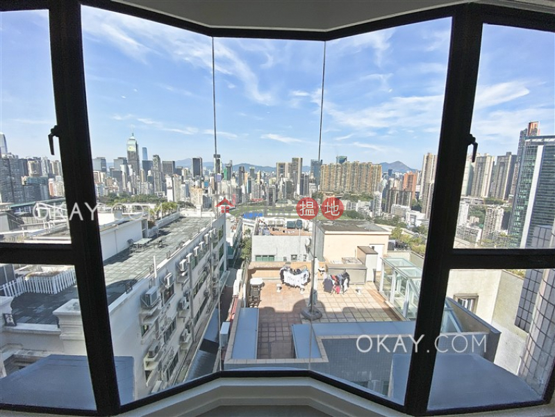 Crescent Heights | Low | Residential | Rental Listings, HK$ 40,000/ month