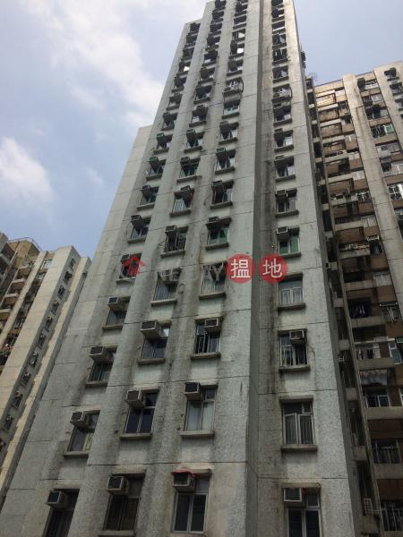 Siu On Court - Ting Pong House (Block D) (Siu On Court - Ting Pong House (Block D)) Tuen Mun|搵地(OneDay)(3)