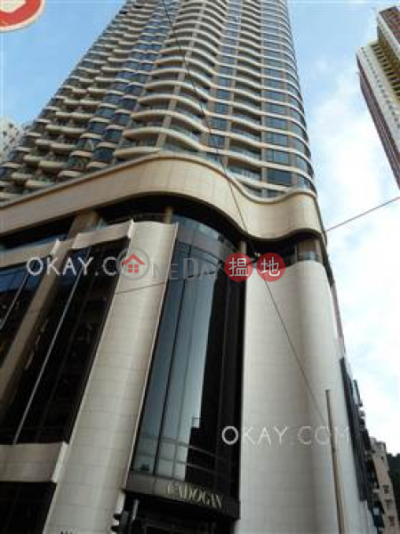 Luxurious 1 bedroom on high floor with balcony | Rental | Cadogan 加多近山 Rental Listings