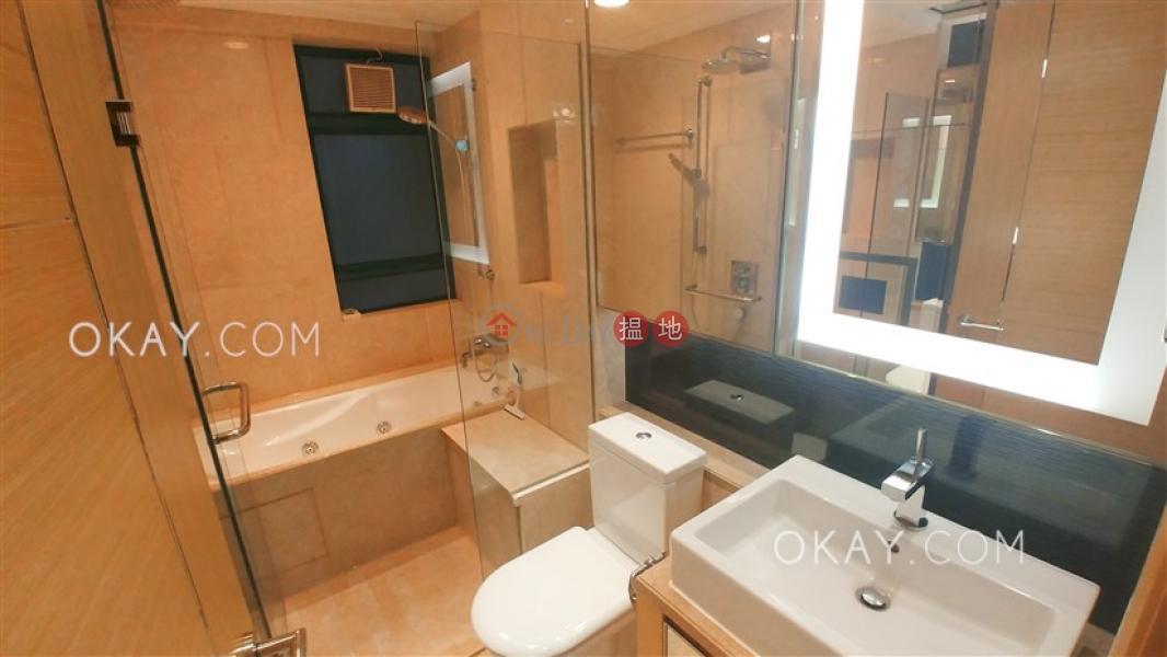 香港搵樓 租樓 二手盤 買樓  搵地   住宅出售樓盤2房1廁,實用率高,極高層,星級會所《曉峰閣出售單位》