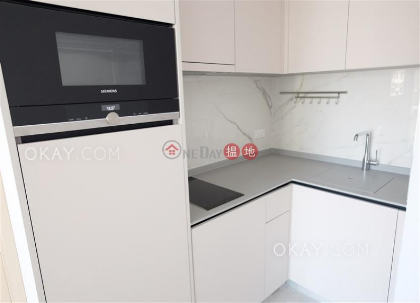 HK$ 28,300/ 月|RESIGLOW薄扶林|西區1房1廁,星級會所,露台《RESIGLOW薄扶林出租單位》