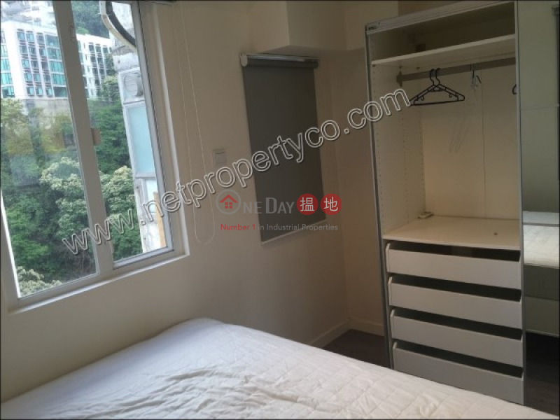 KIN ON HOUSE   84-86 Stone Nullah Lane   Wan Chai District   Hong Kong, Sales HK$ 7.8M
