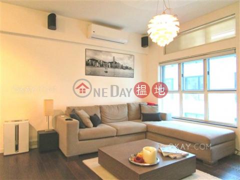Gorgeous 1 bedroom with terrace | Rental|Western DistrictCNT Bisney(CNT Bisney)Rental Listings (OKAY-R73909)_0