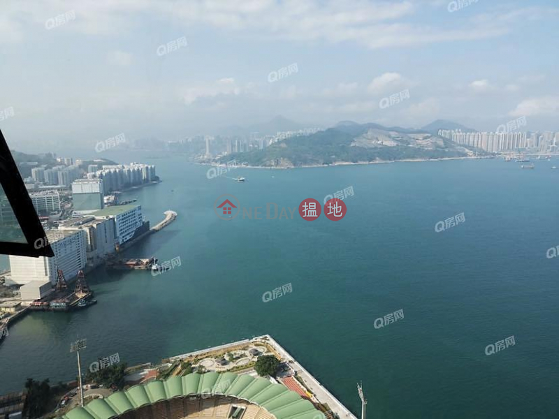 Property Search Hong Kong | OneDay | Residential Sales Listings, Tower 2 Island Resort | 3 bedroom High Floor Flat for Sale