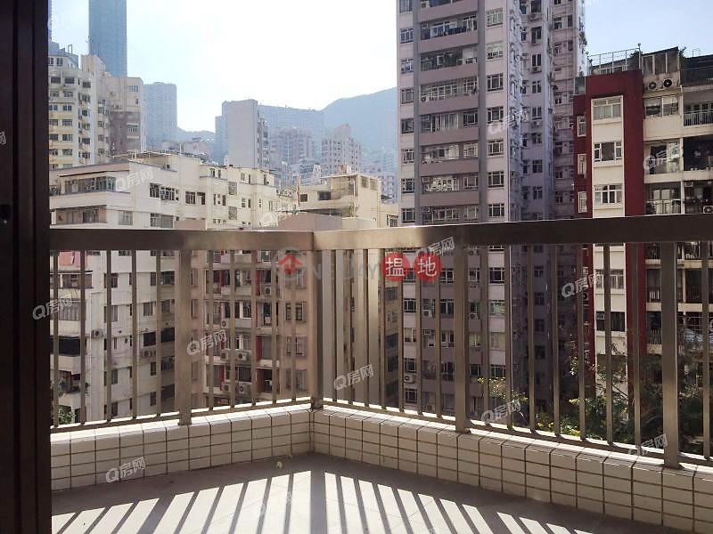靜中帶旺,地段優越,品味裝修《雲地利台買賣盤》19- 23雲地利道 | 灣仔區|香港出售-HK$ 6,980萬